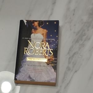 The MacGreggors by Nora Roberts